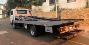 Caminhão Guinho VW 9-150 Delivery Ano 2010 MUITO NOVO